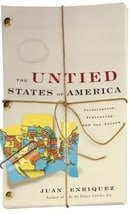 The Untied States of America: Polarization, Fracturing, and Our Future