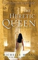 The Heretic Queen:  Heiress of Misfortune, Pharaoh