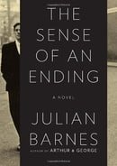 The Sense of an Ending (Borzoi Books)
