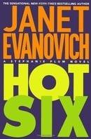 Hot Six (Stephanie Plum, Book 6)