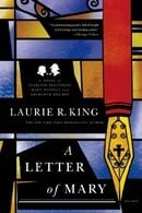 A Letter of Mary: A Novel of Suspense Featuring Mary Russell and Sherlock Holmes (A Mary Russell Mys