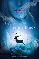 Shadowspell (Faeriewalker, Book 2)