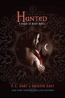 Hunted (House of Night, Book 5)