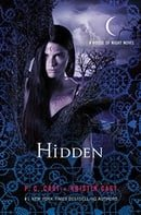 Hidden (House of Night, Book 10)
