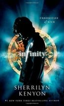 Infinity (Chronicles of Nick, Book 1)