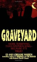 Graveyard: More Terrifying Than Stephen King - Because It
