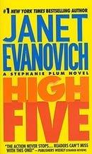 High Five (Stephanie Plum, Book 5)
