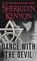 Dance with the Devil (Dark-Hunter, Book 3)