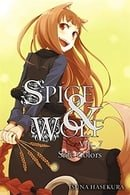 Spice and Wolf, Vol. 7 - Light Novel