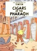 Cigars of the Pharoah (The Adventures of Tintin)