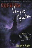 Vampire Mountain (Cirque du Freak, Book 4)