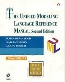 The Unified Modeling Language Reference Manual (2nd Edition) (The Addison-Wesley Object Technology S