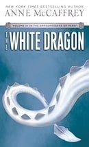 The White Dragon (Dragonriders of Pern Vol 3)