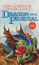 Xanth 7: Dragon on a Pedestal