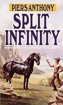 Apprentice Adept 1: Split Infinity