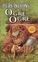 Xanth 5: Ogre, Ogre