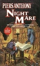 Xanth 6: Night Mare