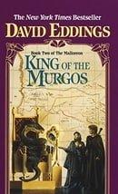 King of the Murgos (The Malloreon #2)