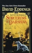 Sorceress of Darshiva (The Malloreon #4)