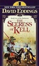 The Seeress of Kell (The Malloreon #5)