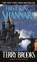First King of Shannara (Shannara Trilogy, Prequel)