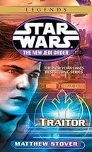 Traitor (Star Wars: The New Jedi Order, Book 13)