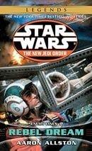 Rebel Dream: Enemy Lines I (Star Wars: The New Jedi Order #11)