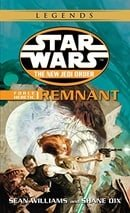 Remnant: Force Heretic I (Star Wars: The New Jedi Order)