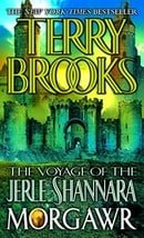 Morgawr (The Voyage of the Jerle Shannara #3)