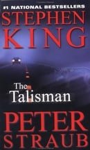 Stephen King Black House & The Talisman
