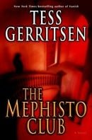The Mephisto Club (Rizzoli & Isles, Book 6)