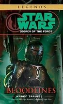 Star Wars: Legacy of the Force 2 - Bloodlines