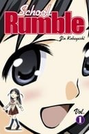 School Rumble, Volume 1