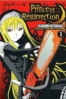 Princess Resurrection, Vol. 01
