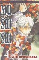 Mushishi, Volume 4