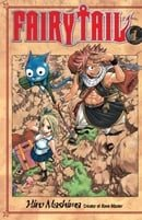 Fairy Tail, Vol 01