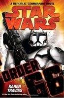 Order 66 (Star Wars: Republic Commando, Book 4)
