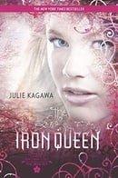 The Iron Queen (Iron Fey, Book 3)