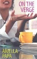 On The Verge (Red Dress Ink (Numbered Paperback))