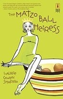 The Matzo Ball Heiress (Red Dress Ink (Numbered Paperback))