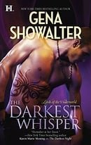 The Darkest Whisper (Lords of the Underworld, Book 4)