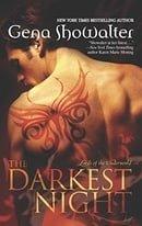 The Darkest Night (Lords of the Underworld, Book 1)