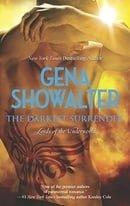 The Darkest Surrender (Lords of the Underworld, Book 8)