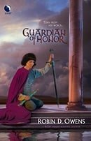 Guardian of Honor (The Summoning, Book 1)