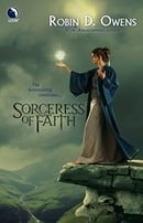 Sorceress of Faith (The Summoning, Book 2)