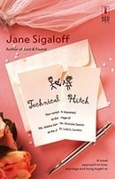Technical Hitch (Red Dress Ink Novels)