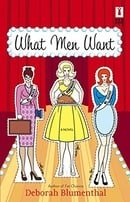 What Men Want (Red Dress Ink Novels)