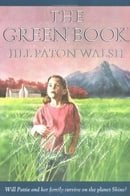 The Green Book (Sunburst Book)