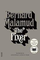 The Fixer: A Novel