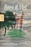 House of Mist: A Novel